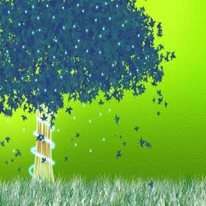 درخت جادویی